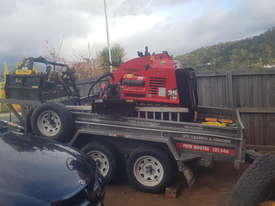 Kanga DT835 & Tipper Trailer - picture4' - Click to enlarge