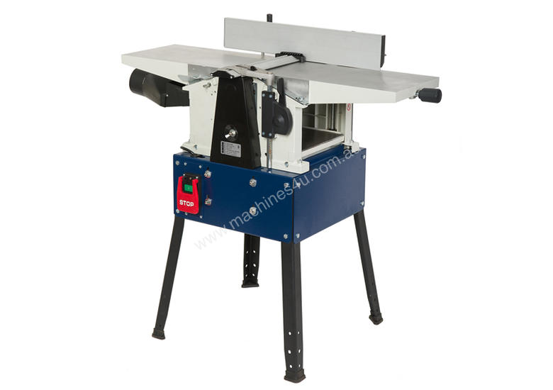 250mm Planer Thicknesser