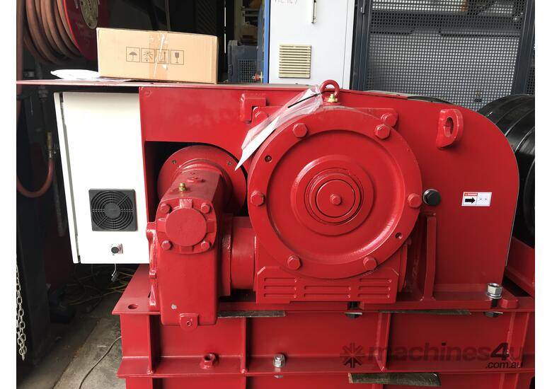 WHT-100  Rotators (150ton Turning Capacity)