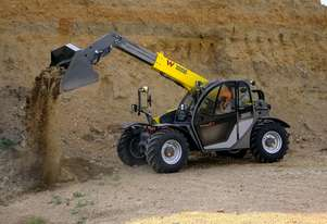 Wacker Neuson TH627 Telehandler