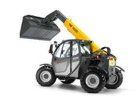 TH627 Telehandler - picture3' - Click to enlarge