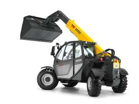 TH627 Telehandler - picture1' - Click to enlarge
