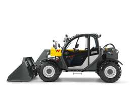 TH627 Telehandler - picture6' - Click to enlarge