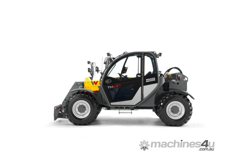 TH627 Telehandler