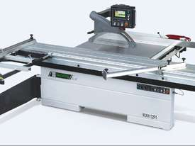 NANXING Auto Fence  3.2m  precision Panel Saw MJK1132F1 - picture0' - Click to enlarge