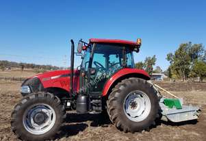 Case 2013   IH JX90 FARMALL
