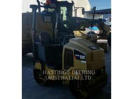 CATERPILLAR CB14B Vibratory Double Drum Asphalt - picture1' - Click to enlarge