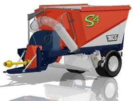 S4 VACUUM SWEEPER - picture0' - Click to enlarge