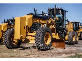 CATERPILLAR 140M2 Motor Graders - picture0' - Click to enlarge