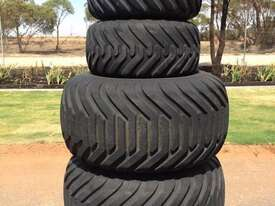 Alliance 328 400/60-15.5 Tyre/Rim Combined Tyre/Rim - picture3' - Click to enlarge