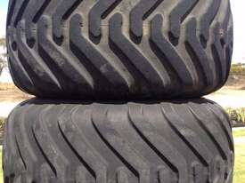 Alliance 328 400/60-15.5 Tyre/Rim Combined Tyre/Rim - picture4' - Click to enlarge