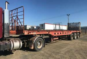O'Phee Semi Convertible Trailer