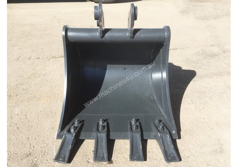General Purpose with Teeth 450mm Bucket-GP Attachments