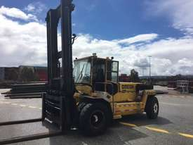 OMEGA 16-12W WIDE TRACK FORKLIFTS (2 Available) - picture0' - Click to enlarge