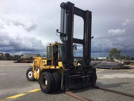 OMEGA 16-12W WIDE TRACK FORKLIFTS (2 Available) - picture1' - Click to enlarge