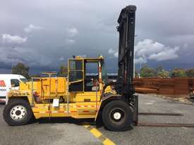 OMEGA 16-12W WIDE TRACK FORKLIFTS (2 Available) - picture2' - Click to enlarge