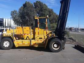 OMEGA 16-12W WIDE TRACK FORKLIFTS (2 Available) - picture3' - Click to enlarge