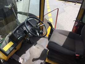OMEGA 16-12W WIDE TRACK FORKLIFTS (2 Available) - picture4' - Click to enlarge