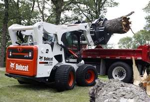 Bobcat A770 All Wheel Steer Loader