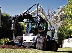 A770 All Wheel Steer Loader - picture1' - Click to enlarge