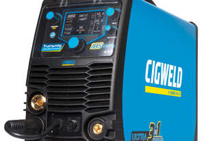 Cigweld Transmig 185 Ultra - Auto Set Multi-Process Welder