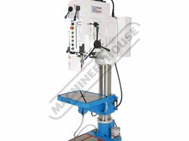 GHD-50 Geared Head Drill 50mm Drilling Capacity wi