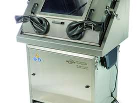BIO-CIRCLE HP - High Pressure Parts Cleaning - picture0' - Click to enlarge