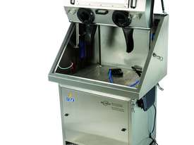 BIO-CIRCLE HP - High Pressure Parts Cleaning - picture2' - Click to enlarge