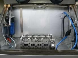 BIO-CIRCLE HP - High Pressure Parts Cleaning - picture4' - Click to enlarge