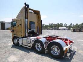 KENWORTH K104 Prime Mover (T/A) - picture3' - Click to enlarge