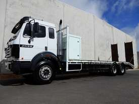 Mercedes Benz 2534 Cab chassis Truck - picture0' - Click to enlarge