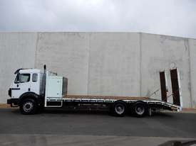 Mercedes Benz 2534 Cab chassis Truck - picture1' - Click to enlarge