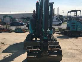 4.0 Tonne Excavator with Buckets & Ripper for HIRE - picture1' - Click to enlarge