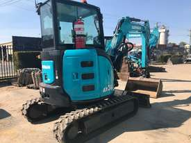 4.0 Tonne Excavator with Buckets & Ripper for HIRE - picture3' - Click to enlarge