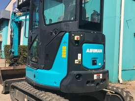 4.0 Tonne Excavator with Buckets & Ripper for HIRE - picture6' - Click to enlarge