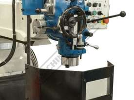 BM-52VE Turret Milling Machine (X) 865mm (Y) 420mm (Z) 400mm Includes Digital Readout, Vice & Clamp  - picture11' - Click to enlarge