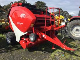 Welger RP160 MASTER Round Baler Hay/Forage Equip - picture0' - Click to enlarge