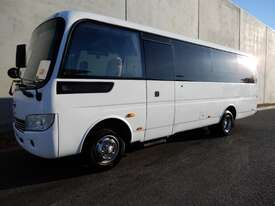 Higer 9.3m MidiBoss City bus Bus - picture0' - Click to enlarge