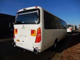 Higer 9.3m MidiBoss City bus Bus - picture4' - Click to enlarge