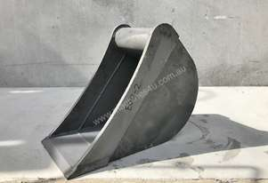 UNUSED 300MM DIGGING BUCKET TO SUIT 2-4T EXCAVATOR E012