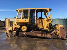 Caterpillar D6  - picture0' - Click to enlarge
