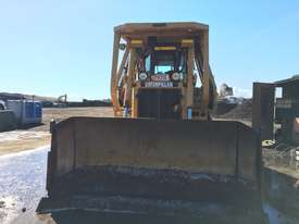 Caterpillar D6  - picture9' - Click to enlarge