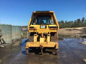 Caterpillar D6  - picture10' - Click to enlarge