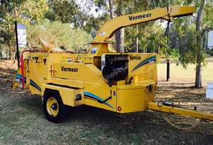 Vermeer BC 1800 XL 170HP JOHN DEER ENGINE