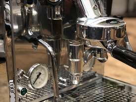 ROCKET MOZZAFIATO TIPO V 1 GROUP ESPRESSO COFFEE MACHINE PROSUMER HOME - picture10' - Click to enlarge