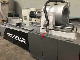 Plastic Film Recycling Machine 2018 Model POLYSTAR - picture3' - Click to enlarge