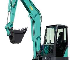 80VX3 IHI Mini Excavator - picture0' - Click to enlarge