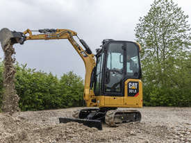 CATERPILLAR 301.8 MINI EXCAVATOR LOW FINANCE AT 2.49% - picture0' - Click to enlarge