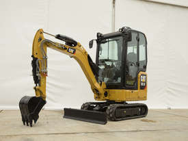 CATERPILLAR 301.8 MINI EXCAVATOR LOW FINANCE AT 2.49% - picture3' - Click to enlarge