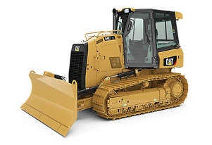 CATERPILLAR D4K2 TIER 4 FINAL/STAGE IV DOZERS